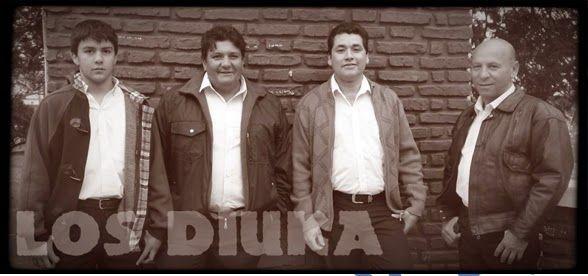 """Cuerdas de Mi Guitarra: """"LOS DIUKA"""" Próximo Miércoles en Entrevista !!"""