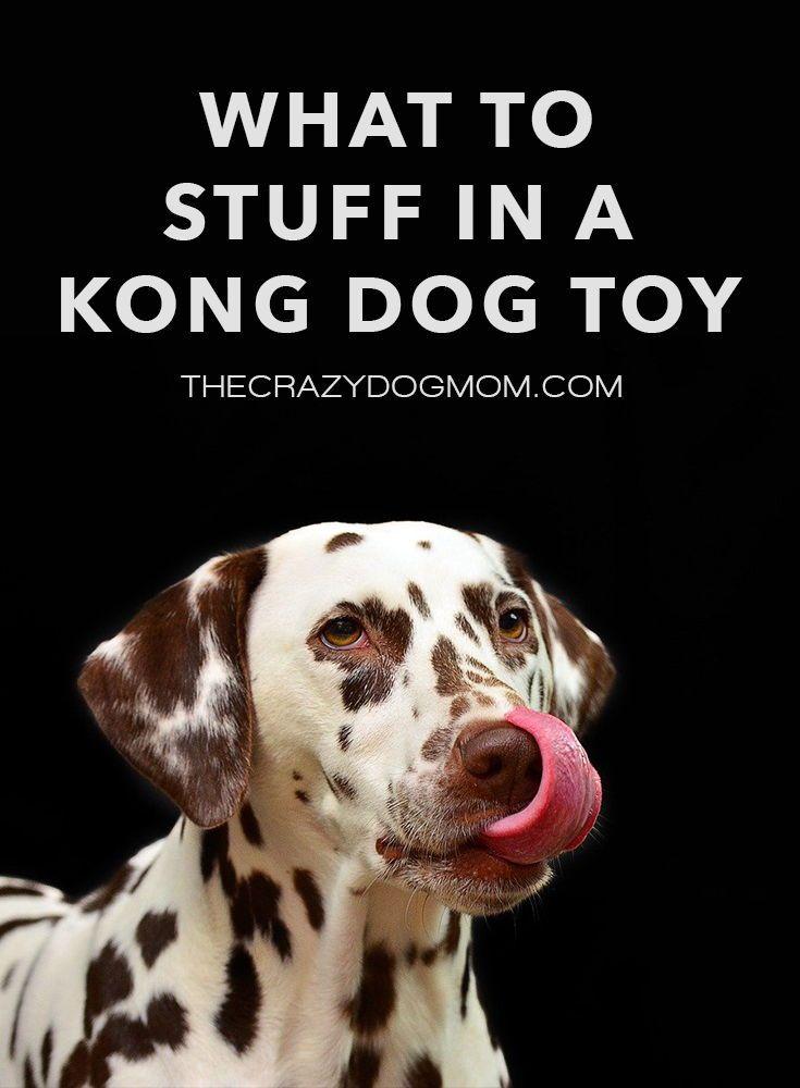 Treats To Stuff In A Kong Kong Dog Toys Dog Toys Dog Minding
