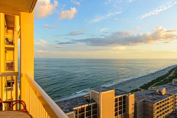 Travelizard Com Myrtle Beach Condos Myrtle Beach Resorts Oceanfront