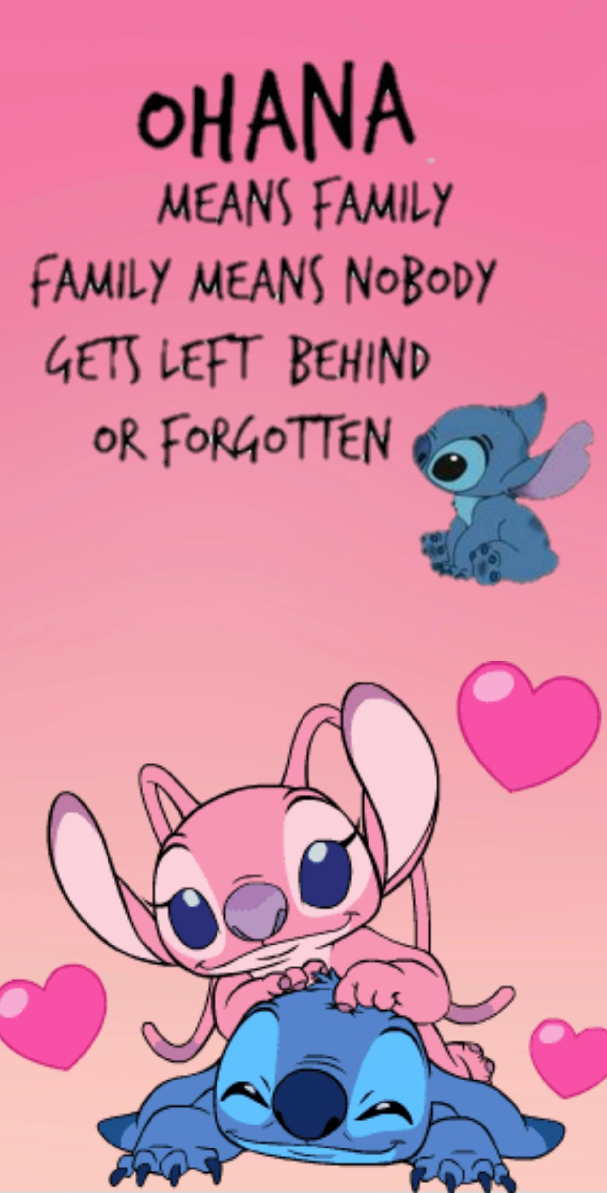 Cute Wallpapers Stitch