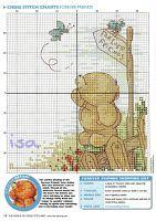 Gallery.ru / Фото #5 - The world of cross stitching 042 февраль 2001 - WhiteAngel