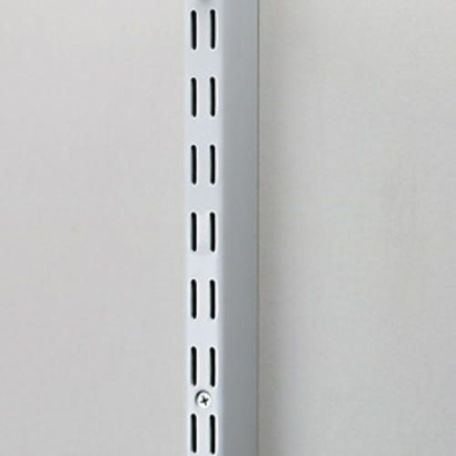 Kitchen Pantry Rubbermaid Fasttrack 70 Upright Closet Hardware Rubbermaid White Shelves