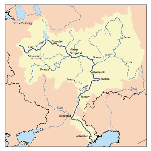 The dnieper river is one of the major rivers of europe fourth by the dnieper river is one of the major rivers of europe fourth by length rising near smolensk and flowing through russia belarus and ukraine to publicscrutiny Gallery