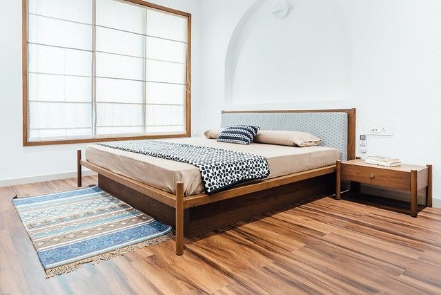 Best The Teak Wood Furniture In This Home Combines Traditional 640 x 480