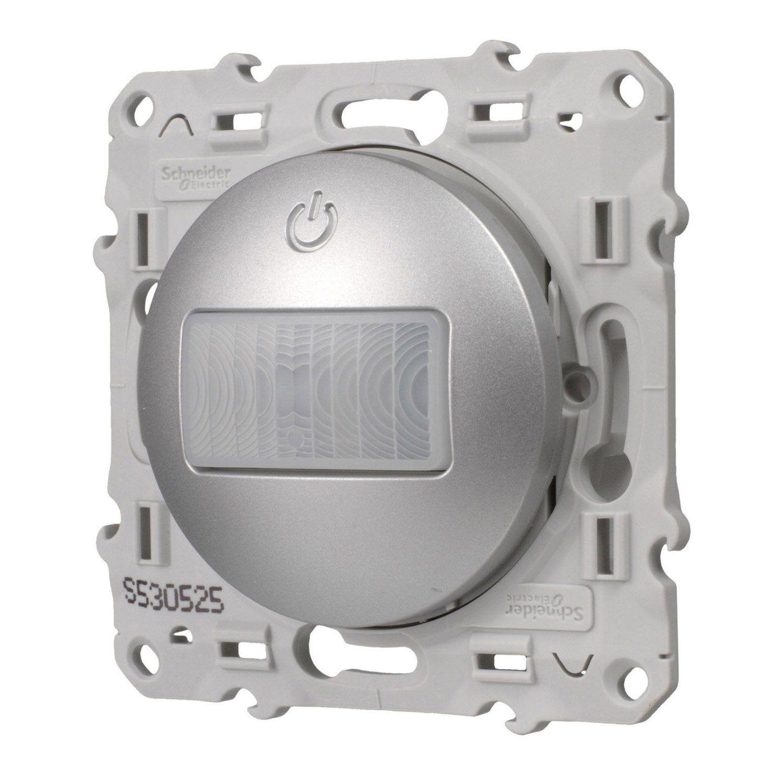 Interrupteur Automatique Complet Schneider Electric Odace