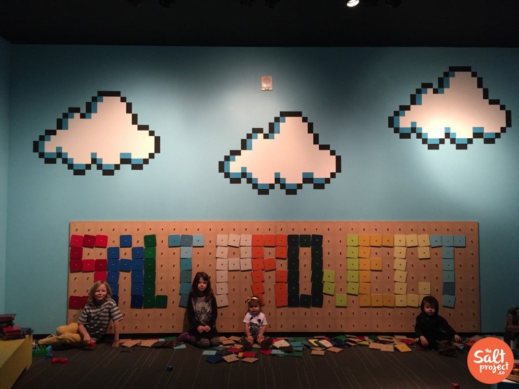 The Leonardo Museum Salt Lake City The Salt Project Things To Do In Utah With Kids Things To Do Projects Utah