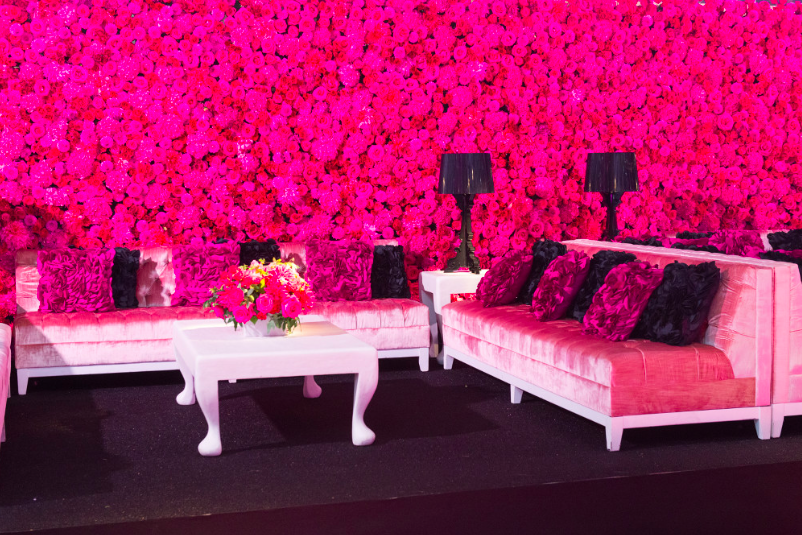 Bassett Events Inc. - Toronto Luxury Event Planner | Jennifer & Sam ...