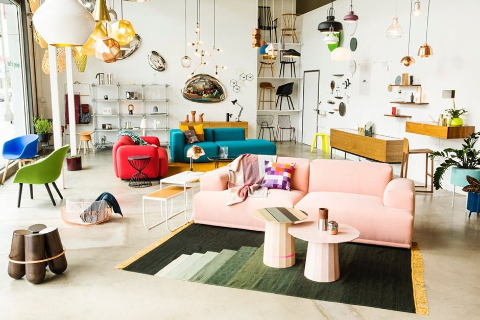 15 Of Our Favorite Modern Home Decor Stores That Aren T Ikea