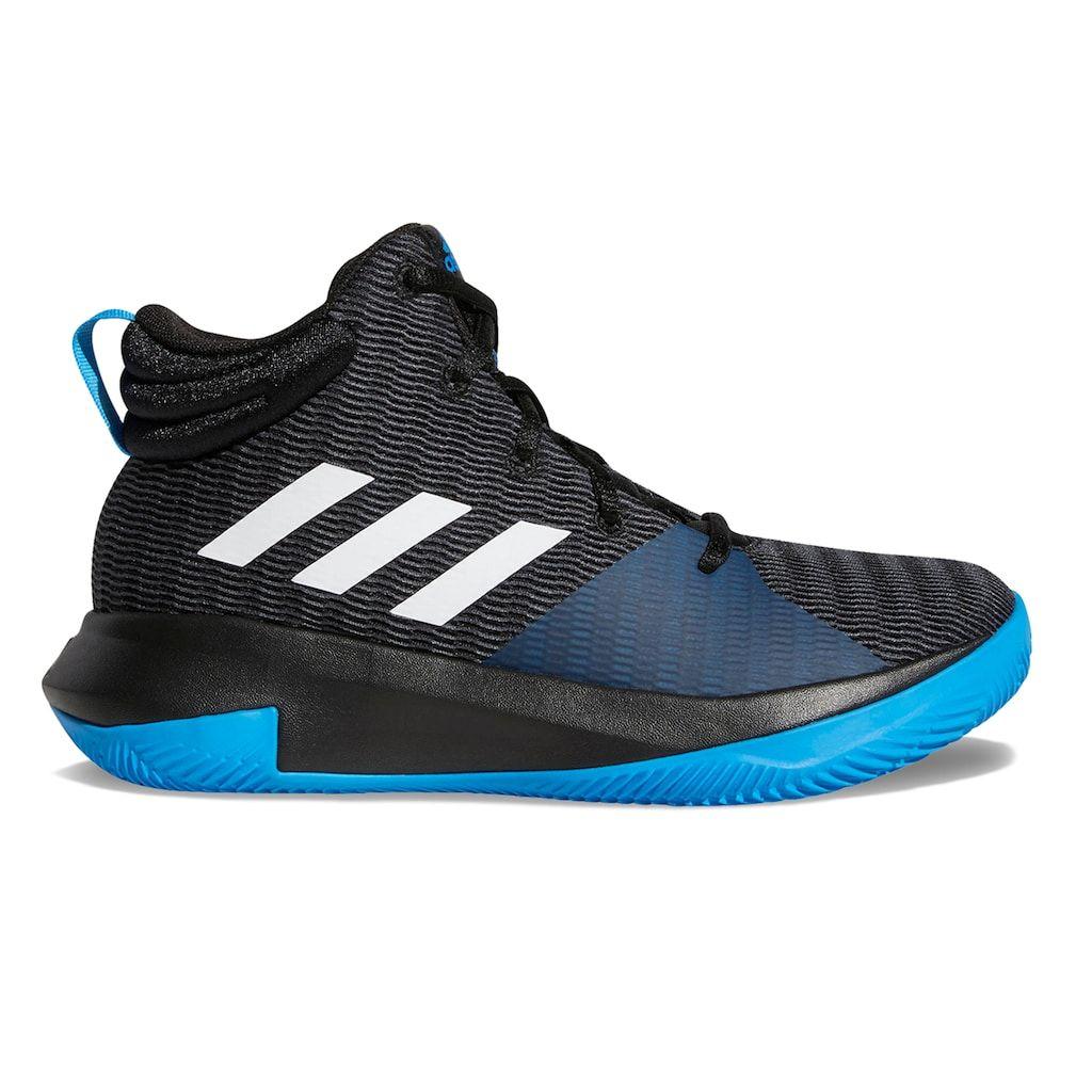 adidas Herren Pro Elevate 2018 Basketballschuhe
