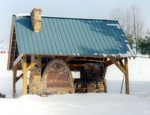 Catenaria Arco del horno 16