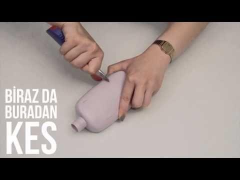 Cep Telefonu Şarj Askısı Nasıl Yapılır - YouTube | Youtube ...