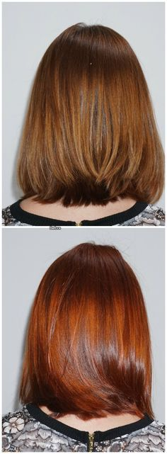New diy hair color you should try if you color your hair at home new diy hair color you should try if you color your hair at home solutioingenieria Choice Image
