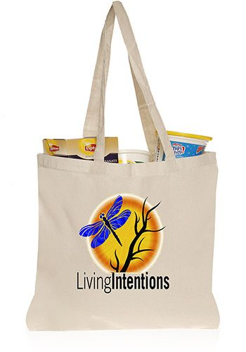 Design Custom Printed Cotton Tote Bags At Prices In A Variety Of Styles And Colors These Start As Low 1 42 Per Bag