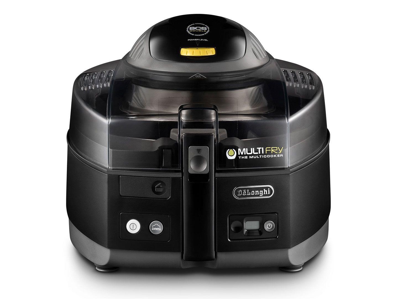 Delonghi multifry low oil fryer and multicooker best