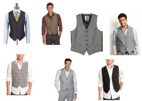 915edbdcc1 ShopStyle: Men's Summer Vests by melmack225   Mr Mays' wear ...