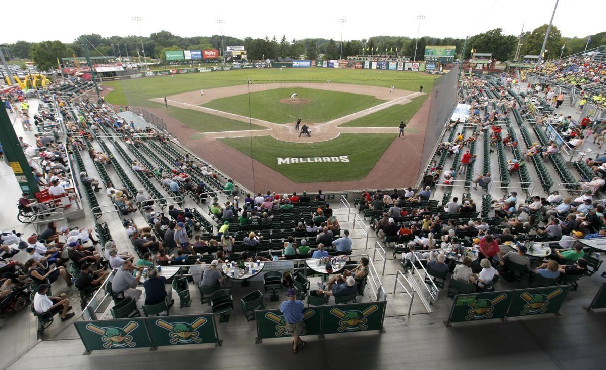 Image Result For Madison Mallards Madison Mallard Baseball Field