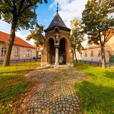 Illyrian Square Zagreb Croatia Zagreb Croatia