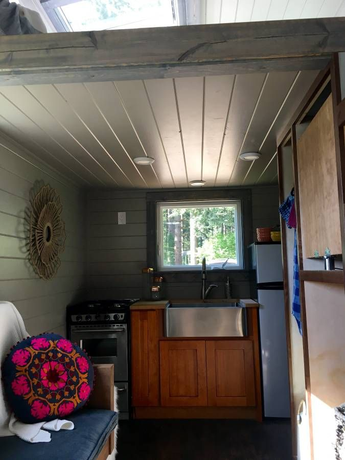 Tiny House Disaster Relief Home   Tiny House Finder: Buy, Sell, Rent, And  Park Your Tiny House