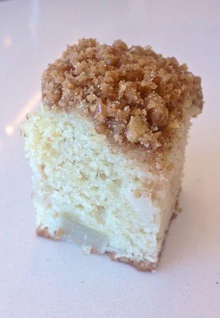 Good Housekeeping S Signature Sour Cream Coffee Cake Recipe Coffee Recipes Coffee Cake Recipes Mocha Coffee Recipe