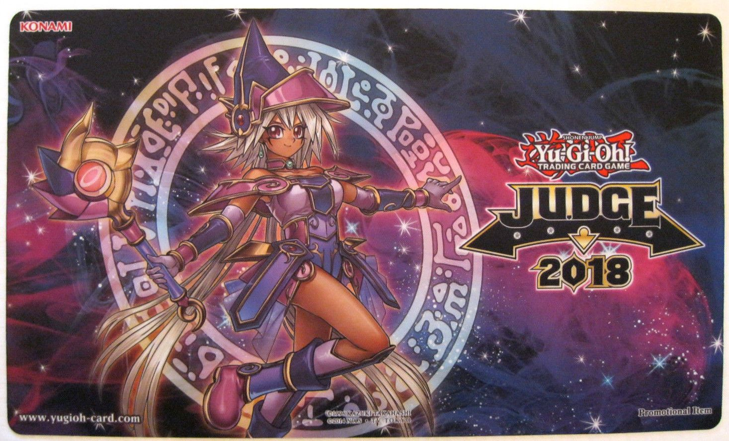 Other Yu-Gi-Oh TCG Items 31397: Yugioh Apprentice Illusion Magician