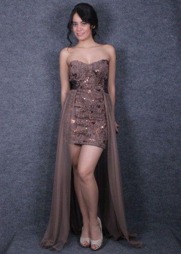 Saygi Abiye 3250 Vizon Abiye Elbise 17184963 N11 Com Elbise Elbise Modelleri Balo Elbiseleri