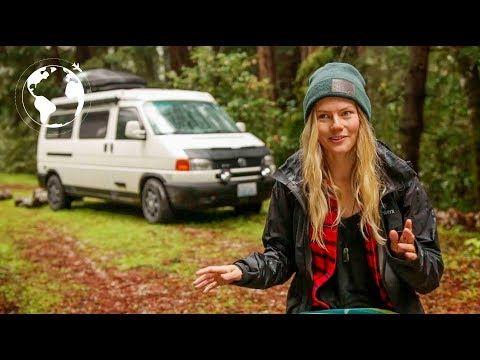 Camper kennenlernen