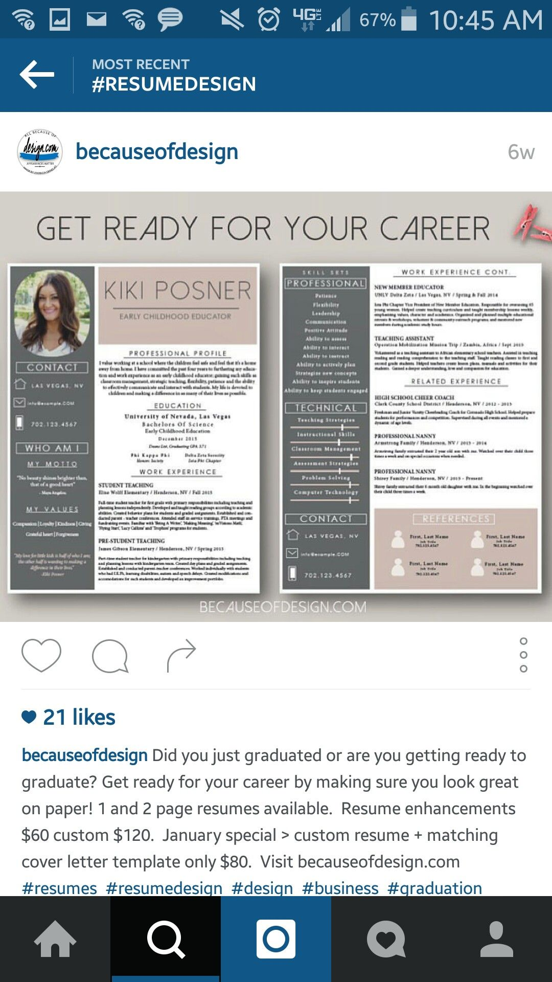 Pin by travae zachery on getting the dream job resume