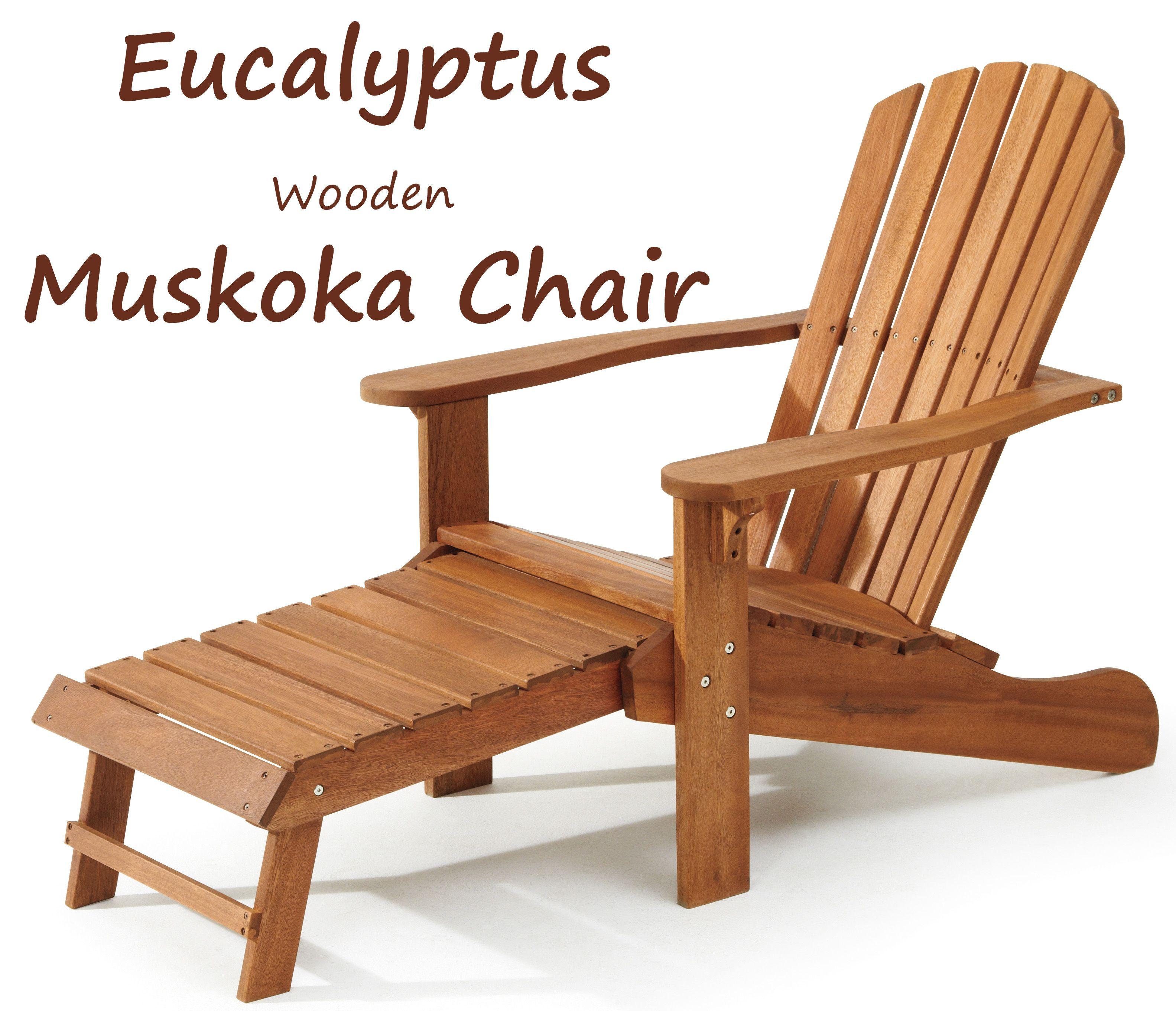 dream-chairs – adirondack chair comfort