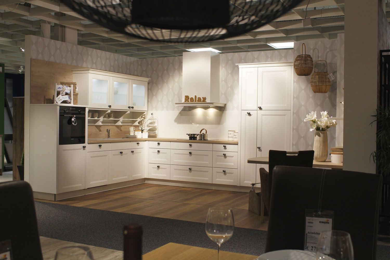 kche wei landhaus modern - Kuchen Weiss Landhausstil Modern