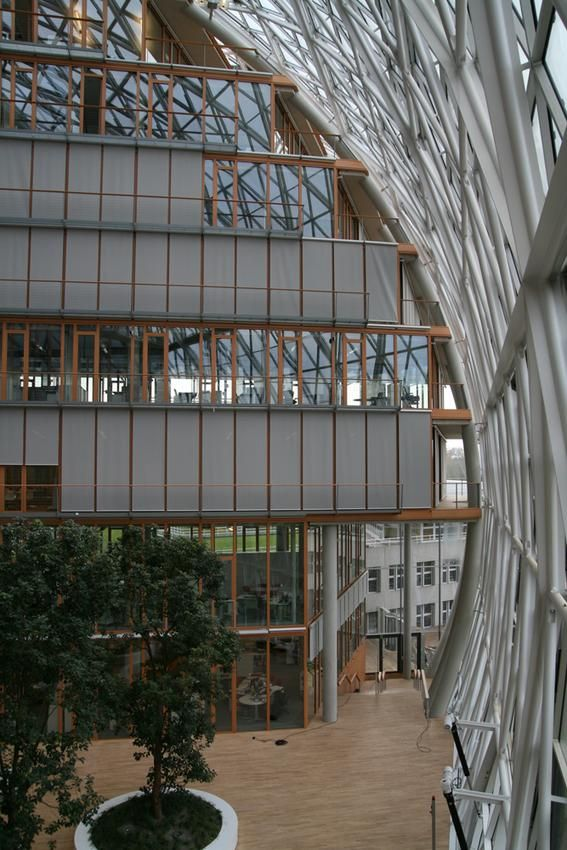 European Investment Bank Luxembourg European Investment Bank Investment Banking Real Estate Investment Fund