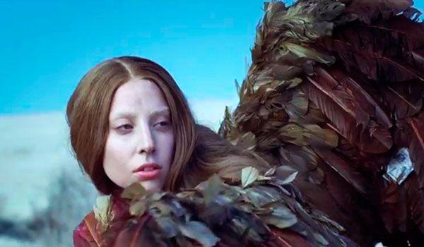 Analise Do Video Guy De Lady Gaga Lady Gaga Lady Illuminati