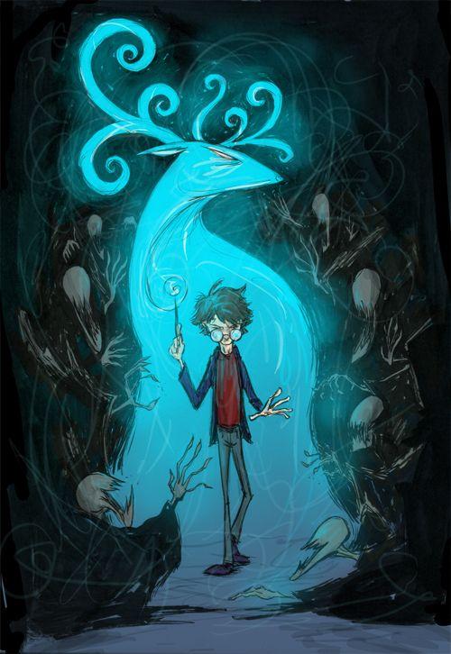 The Boy Who Lived By Antithesismethod On Deviantart Harry
