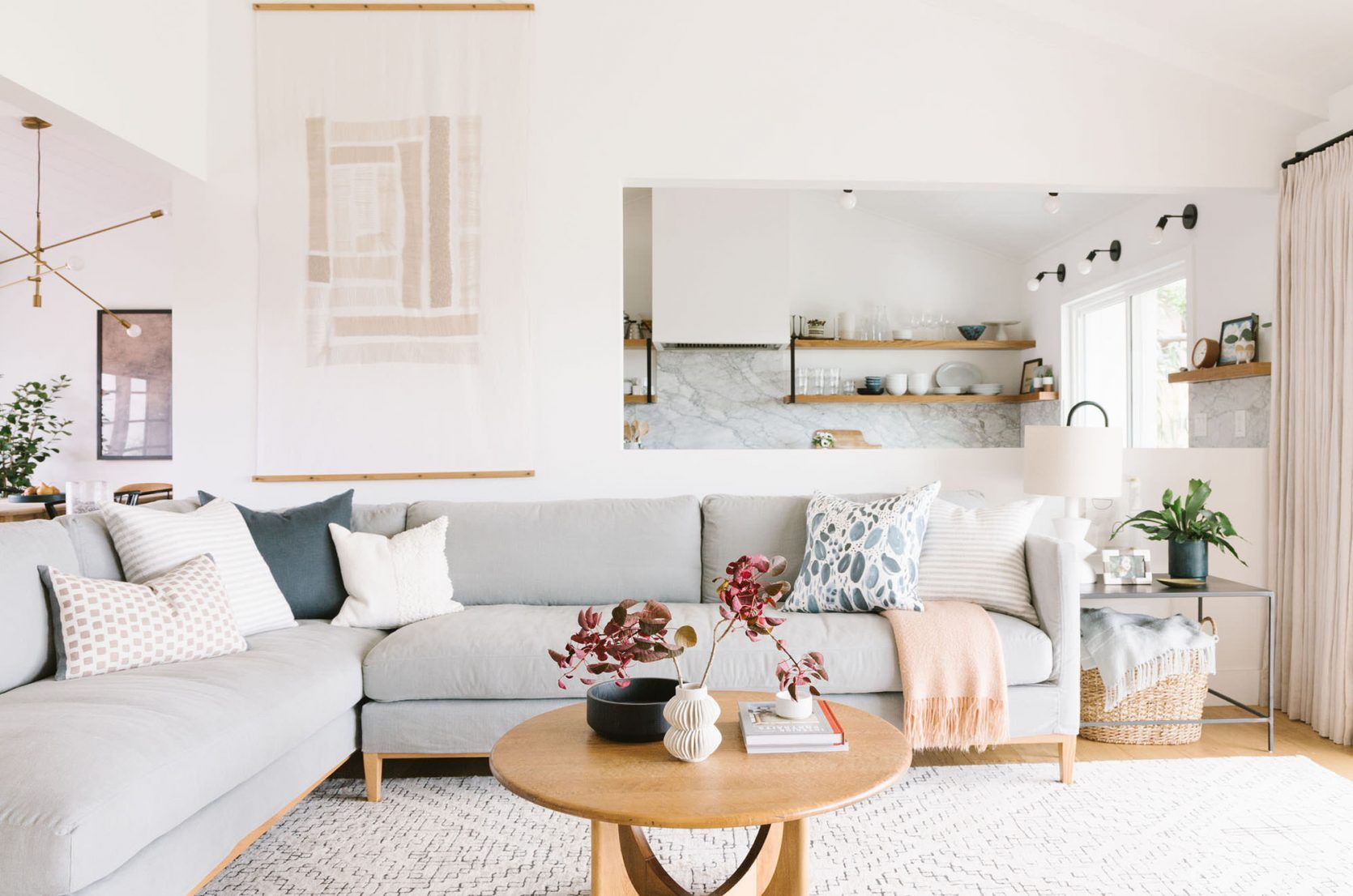 7 Key Things To Remember When Decorating With Neutrals Relaxing Living Room Living Room Decor Emily Henderson Living Room #relaxing #living #room #ideas