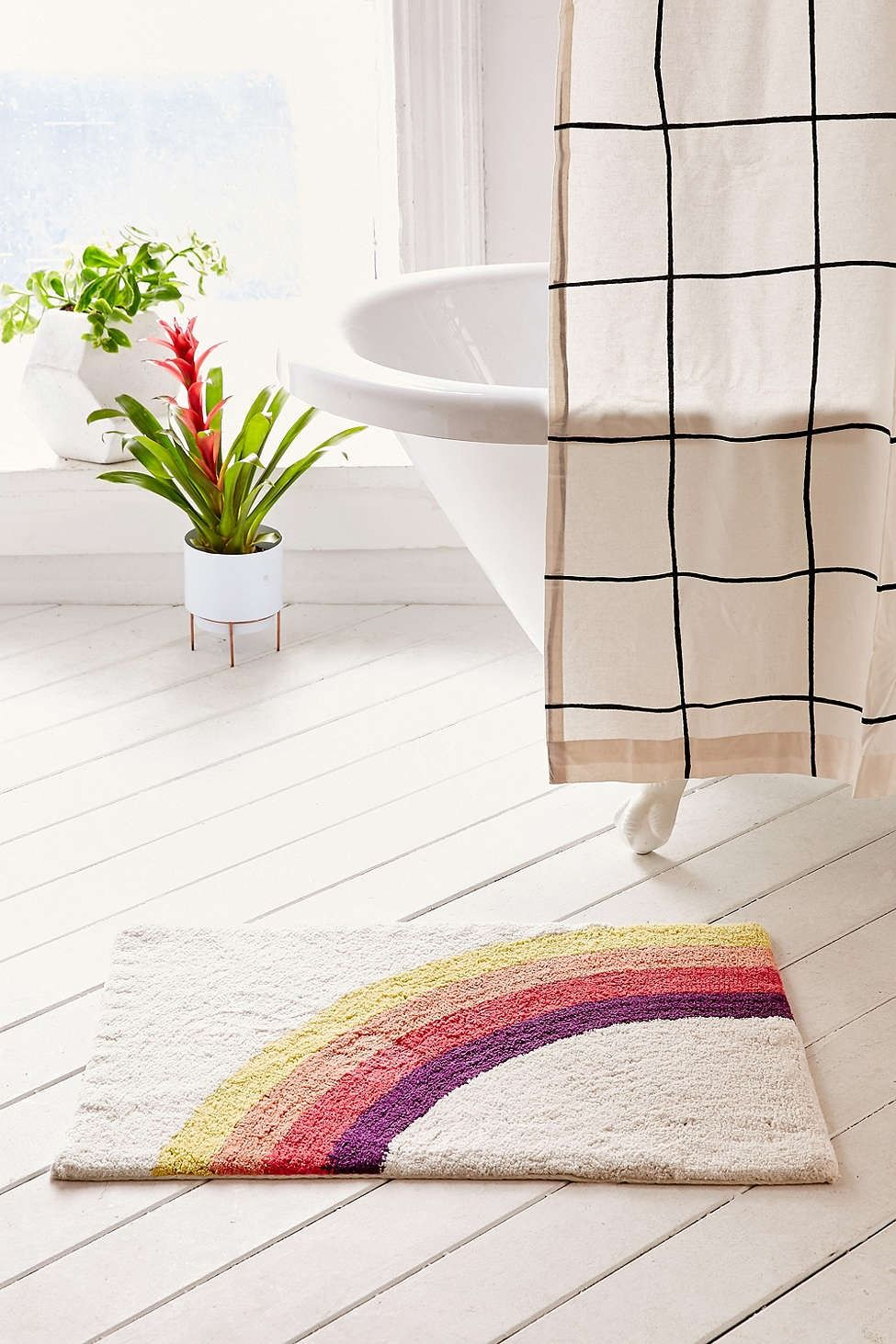 pin and outfitters arrow bath mat locust urban
