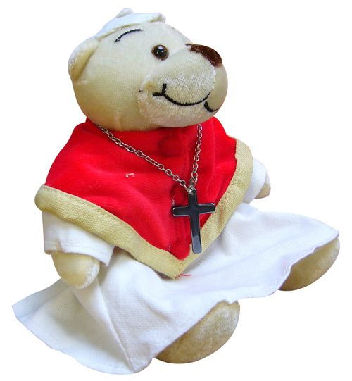 Papst Plüschteddy
