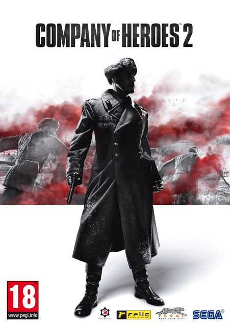 Company Of Heroes 2 Full Pc Game Free Download Company Of Heroes