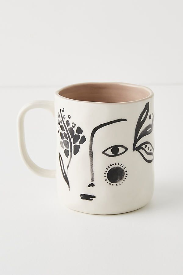 Hestia Mug