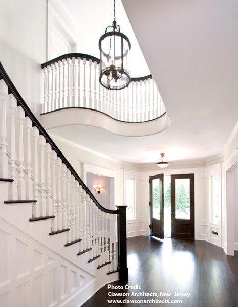Grayson Lantern   Home design   Home Decor, Floor stain ...