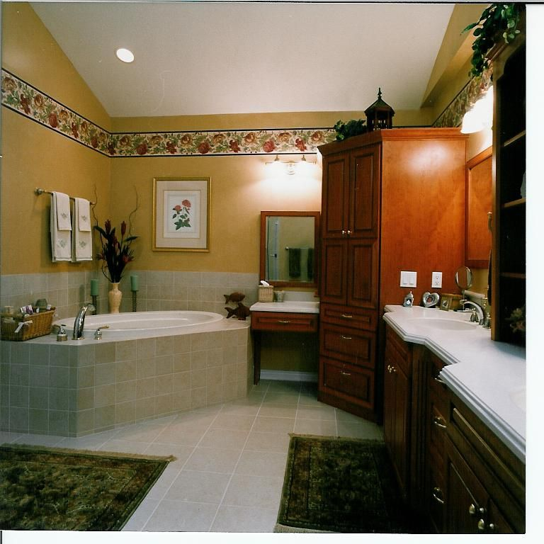 Bathroom · Bathroom Remodel By DeHaan Remodeling Specialists Kalamazoo MI