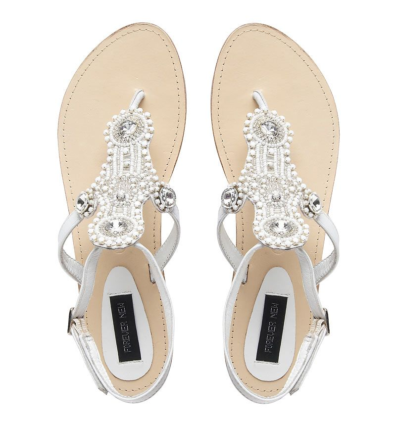 Wedding Sandals Instead Of Toms