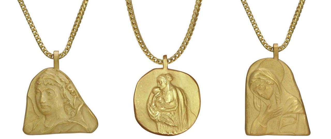 Kanye West Launches Yeezy Jewelry Collection Jewelry Collection Jewelry Yeezy