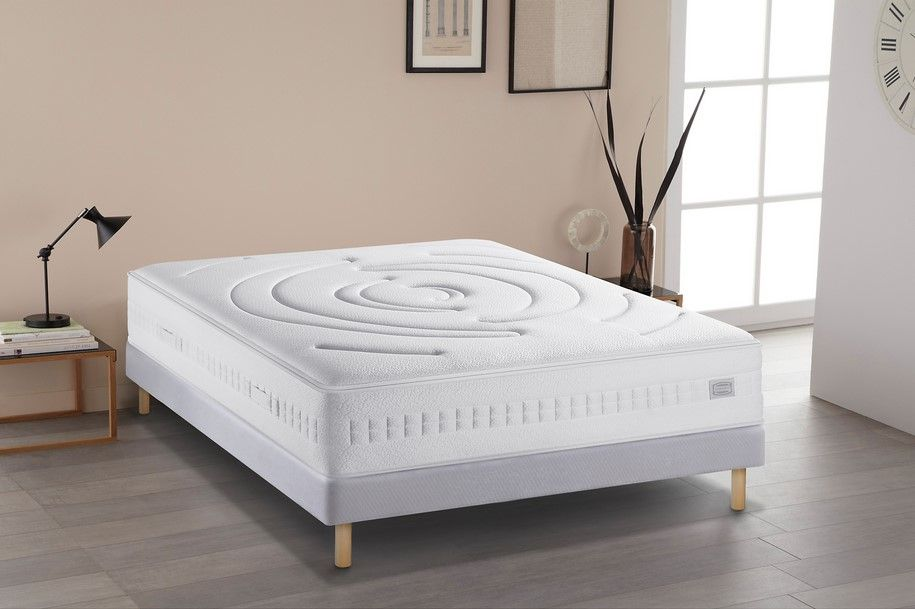 Matelas Tradissimm 2 Simmons 30 Cm Pas Cher Soldes Matelas Matelsom Ventes Pas Cher Com Matelas Soldes Canape Angle
