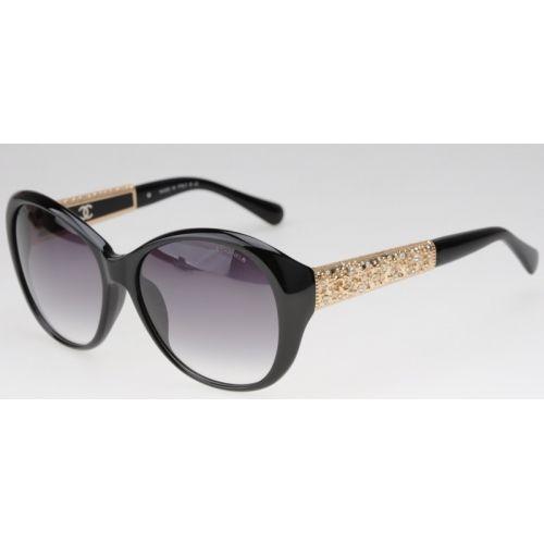 Perfect winter sunglasses.
