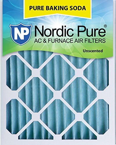 Nordic Pure 10x20x2pbs3 Pure Baking Soda Air Filters Quantity 3 10 X 20 X 2 Learn More By Visiting The Image Link This Is A Pure Products Baking Soda Cooking Classes For Kids