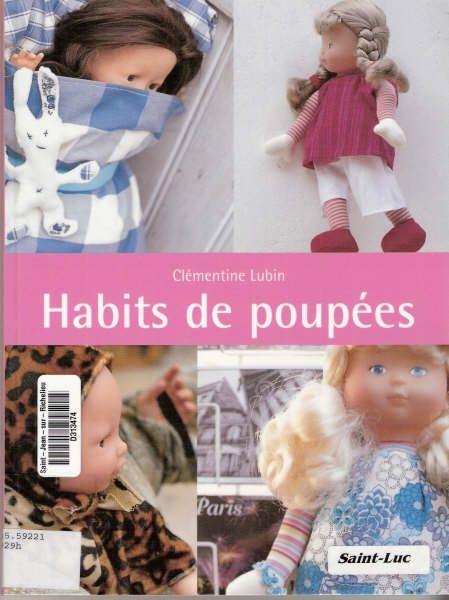 POUPEE habit de poupée - Elesy Lena - Picasa Albums Web