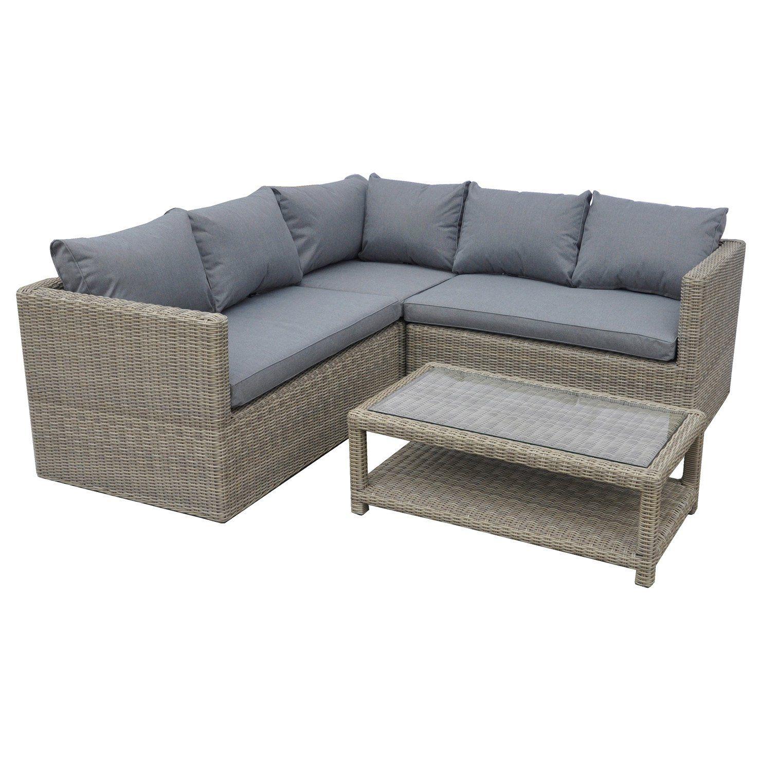Royal Craft Wentworth Modular Corner Sofa Set – The UK\'s No. 1 ...