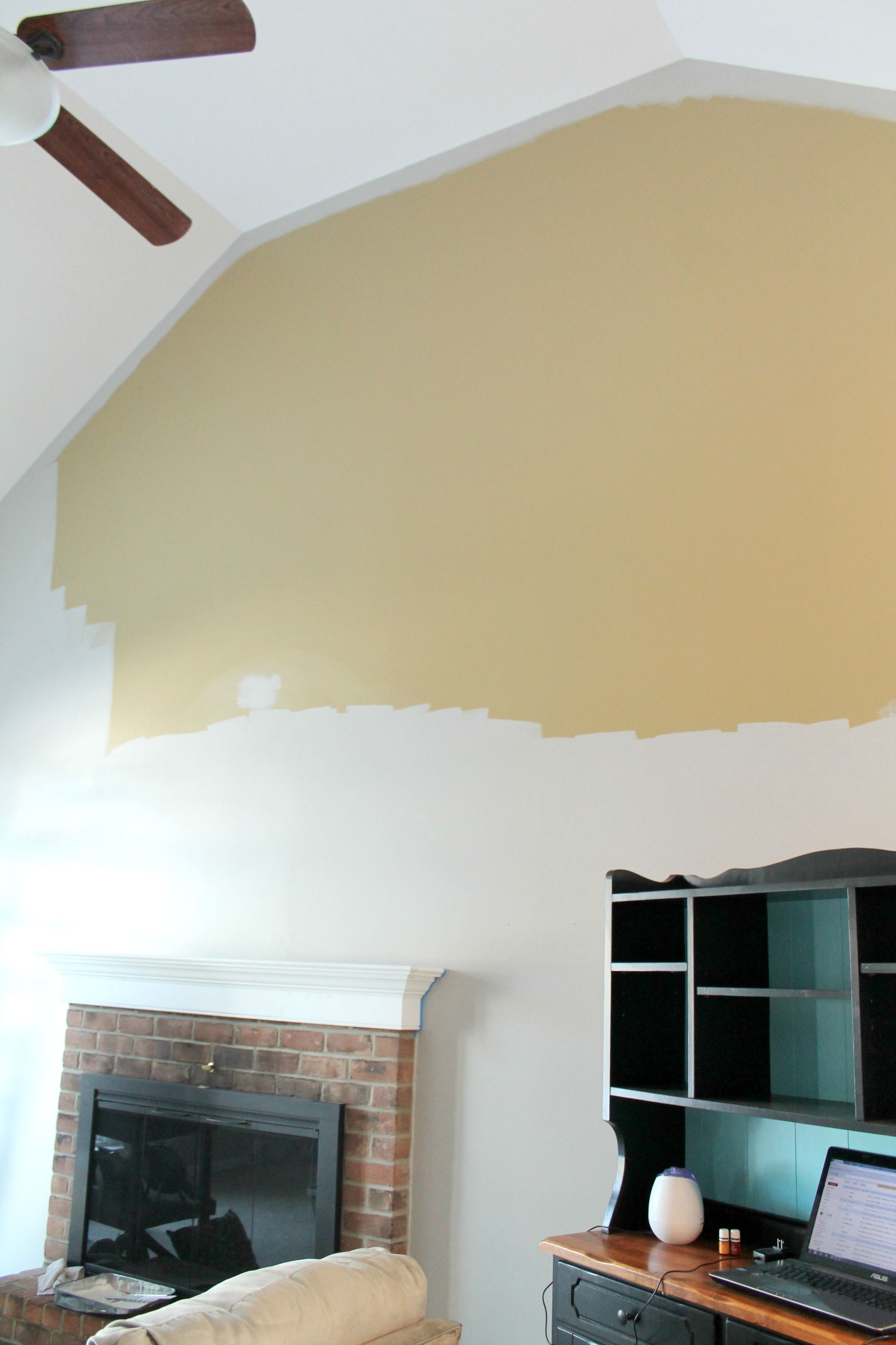 painting high ceilings | decorating | Pinterest | Ceilings ...