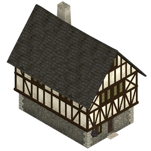 Dundjinni Mapping Software Forums Medieval Buildings