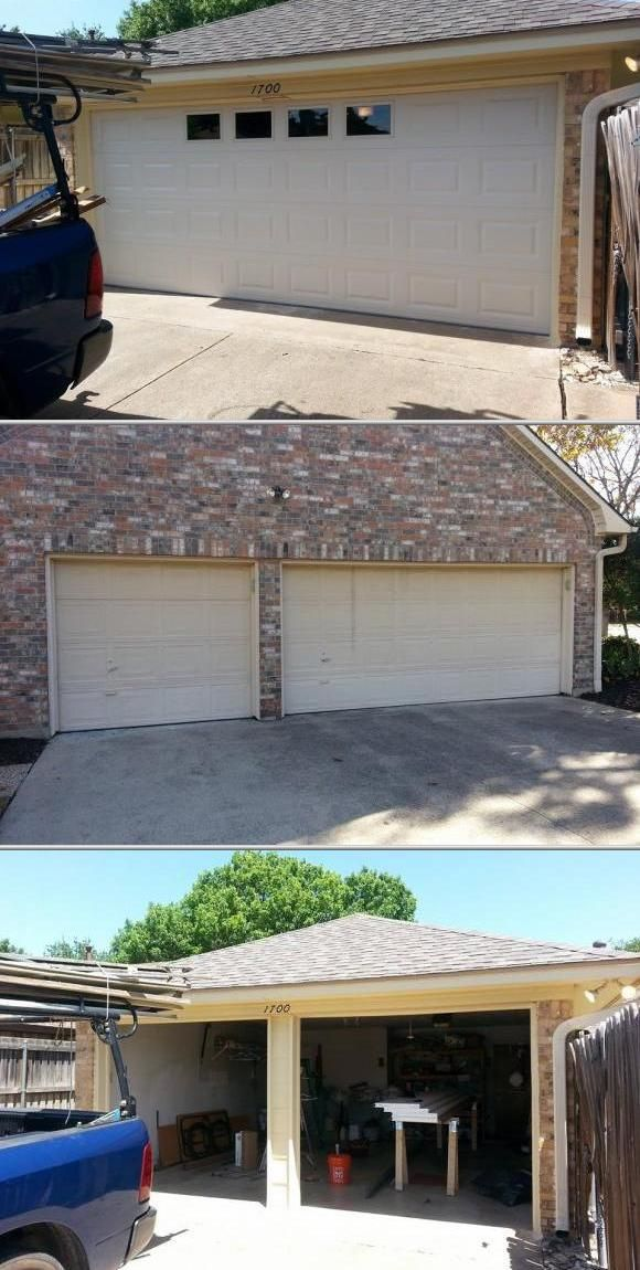 Check Out This Business If You Are Looking For Affordable Garage