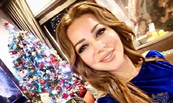الفنانة السورية سوزان نجم الدين ممنوعة من لقاء أولادها Crown Jewelry Fashion